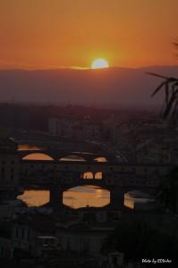 Florenz Sommer 2014